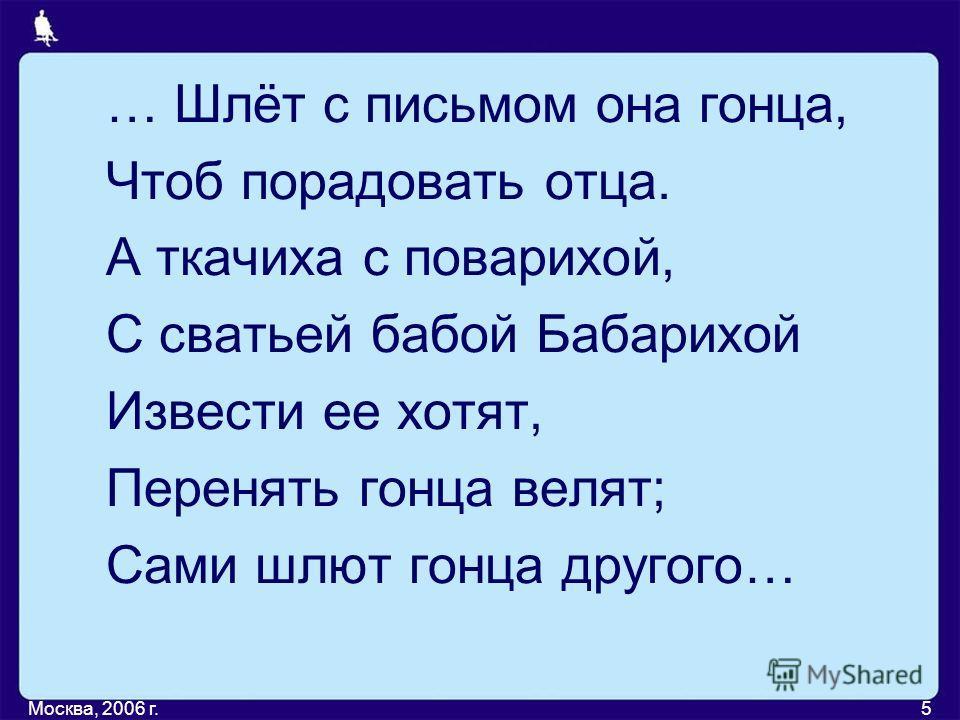 Москва, 2006 г.4 Средства ближней связи СЛУХ ОБОНЯНИЕ ЗРЕНИЕ