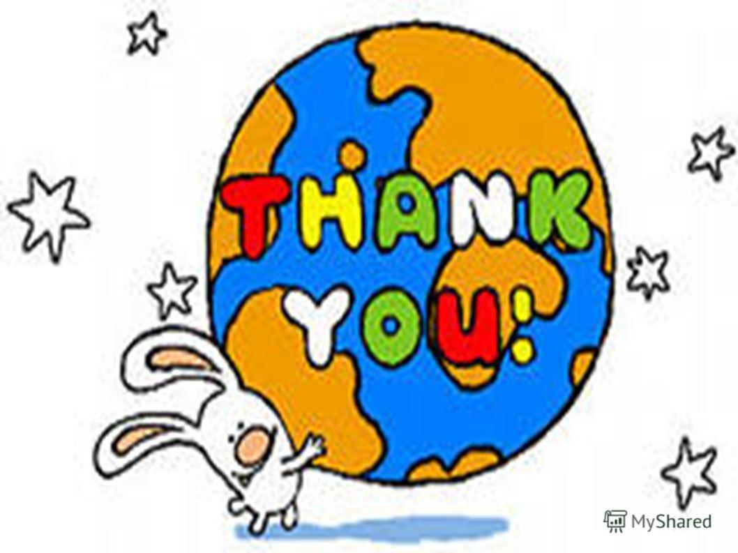 Благодарность за поздравления на английском языке