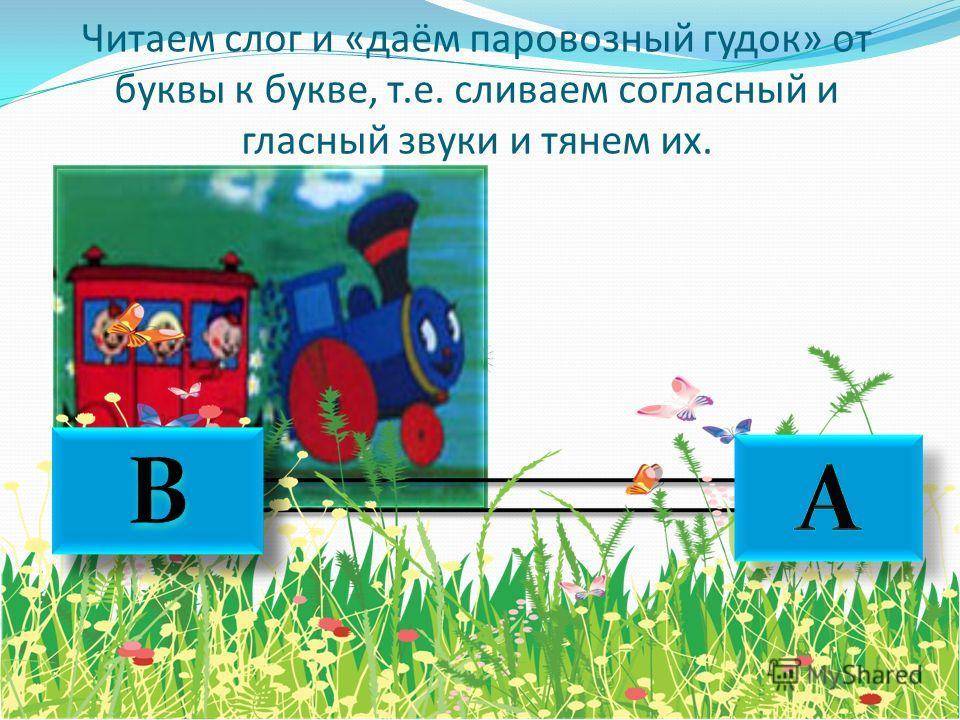 Презентация для обучения слоговому чтению. Для работы с детьми рекомендую начать показ с третьего слайда. Следующий слайд является разъяснительным для взрослых.