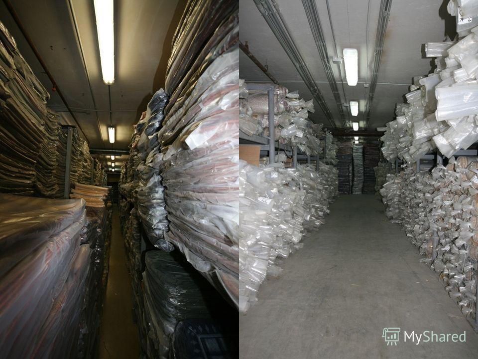 Наличие собственного офисной-складского здания общей площадью более 6000 м² позволяет максимально эффективно организовать процесс приемки, отбора и отгрузки товара