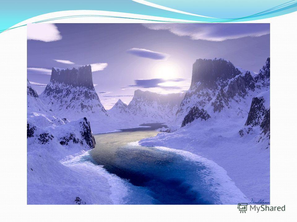 белый и ровный свет снежно и безмолвно туманное небо головокружительная высота одинокая луна переливался желтоватый круг