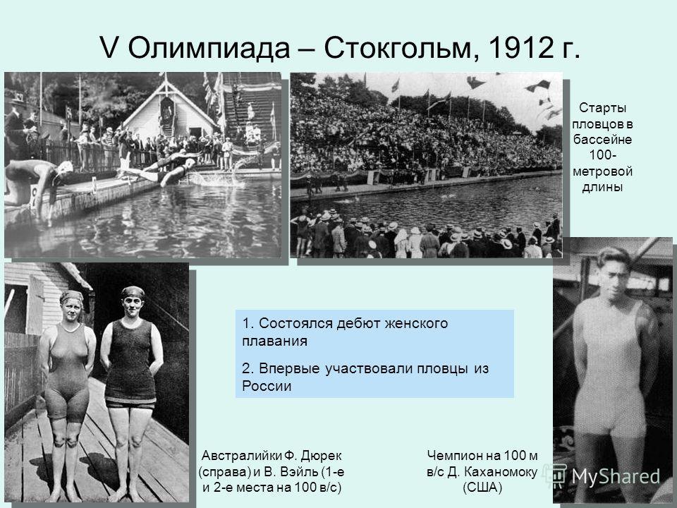 Создание ФИНА 19 июля 1908 г. в Лондоне в дни Олимпиады представители национальных плавательных организаций 10 европейских стран (Англии, Ирландии, Уэльса, Бельгии, Венгрии, Германии, Дании, Франции, Финляндии и Швеции) решили создать международную ф