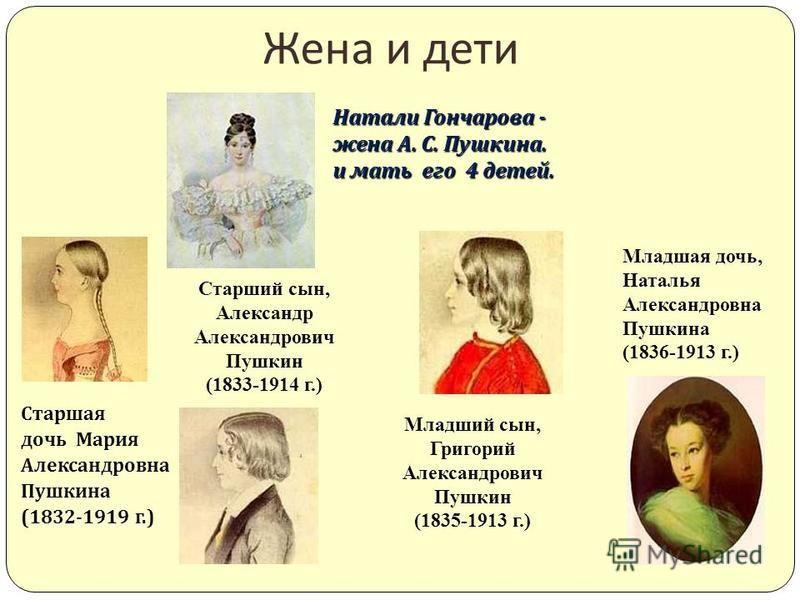 Дом семьи А. С. Пушкина на берегу реки Мойки в Санкт - Петербурге