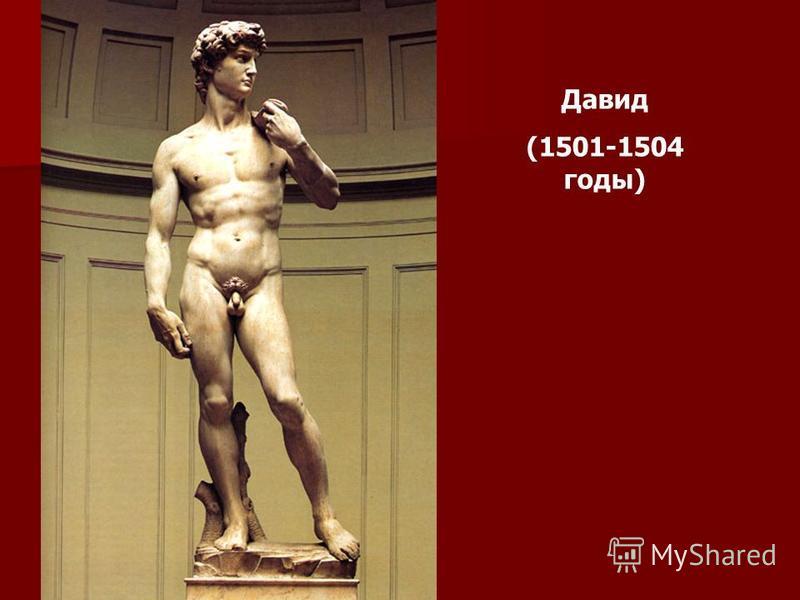 Давид (1501-1504 годы)