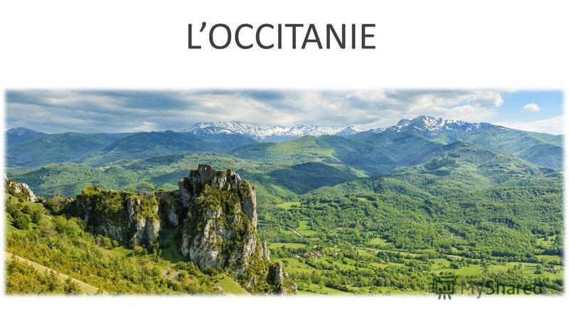 LOCCITANIE