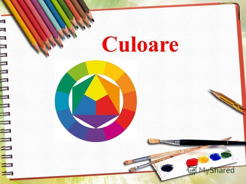 Culoare