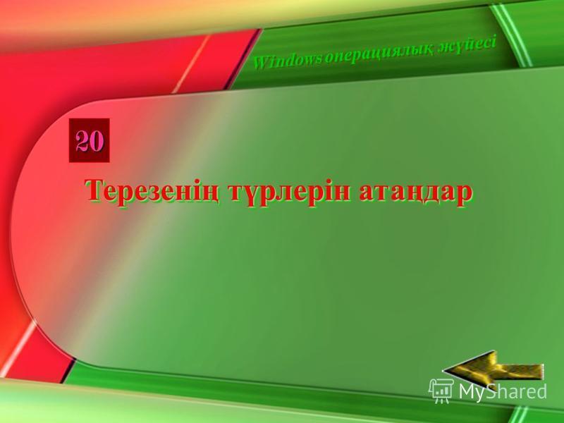 Windows операциялық жүйесі 10 Сканер дегеніміз не?