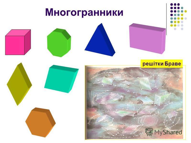 Атомна структур алмазу графіту