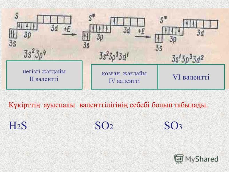 Элементтің валенттілігі - бұл берілген молекула дағы атомның басқа атоммен түзетін химиялық байланыстың саны. Бір химиялық байланыс түзу үшін атом бір жұптаспаған электрон ұсынады. Сондықтан элементтің валенттілігі атомдағы жұптаспаған электрон саным