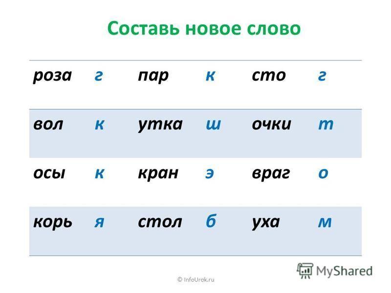 © InfoUrok.ru Физкультминутка