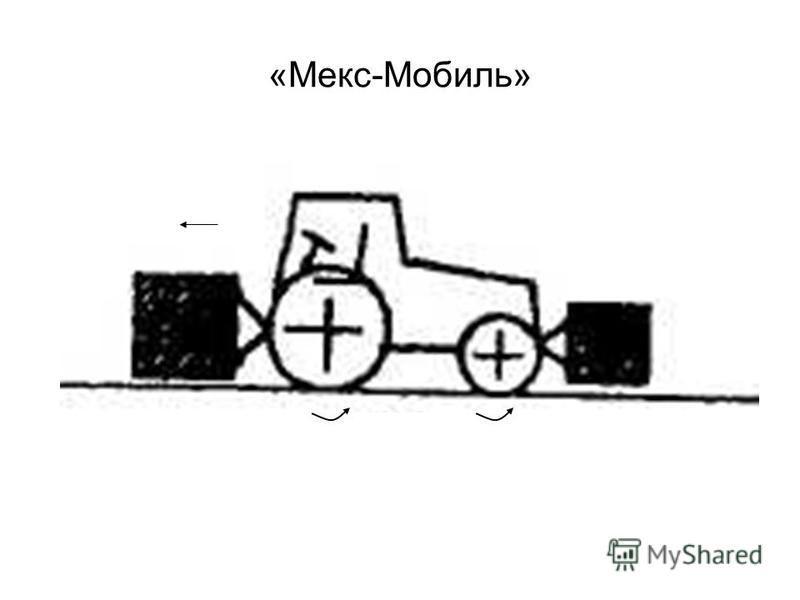 «Мекс-Мобиль»