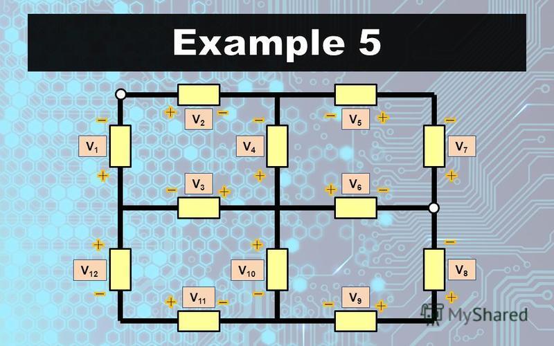 V1V1 V2V2 V3V3 V4V4 V5V5 V6V6 V7V7 V8V8 V9V9 V 10 V 11 V 12