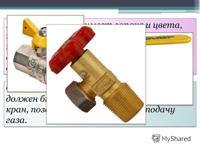 Природный газ не имеет запаха и цвета, поэтому в России на газовых станциях в него подмешивают специальные пахучие вещества, позволяющие по запаху обнаружить утечку газа в помещении. Около каждого газового прибора рядом должен быть расположен специал