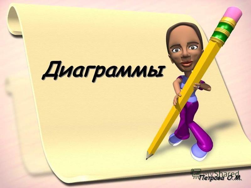 Петрова О.М. Диаграммы