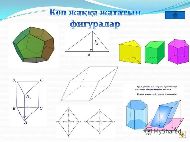 Көпжақ, үш өлшемді кеңістікте – бірнеше (шектеулі) жазық көпбұрыштан құрылған геометриялық бет. Көпжақ құрамындағы көпбұрыштың әрбір қабырғасы оған іргелес екінші көпбұрыштың да қабырғасы болып саналады. Ал әрбір көпбұрыштан іргелес көпбұрыштар арқыл