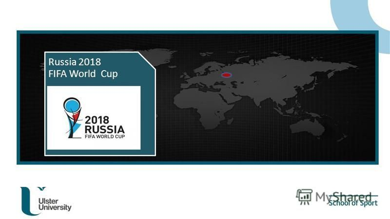 Russia 2018 FIFA World Cup