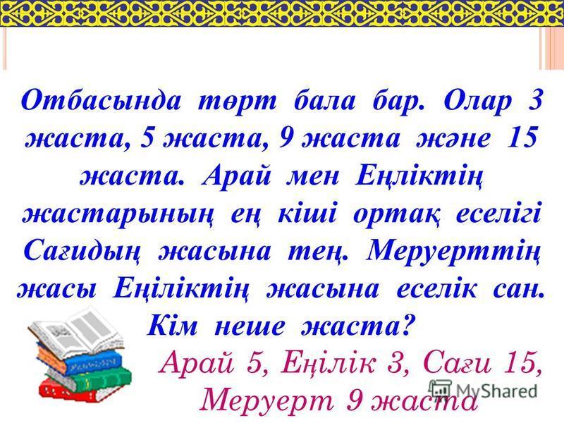 1010202030304040 Қазақ тілі Тарих Математика