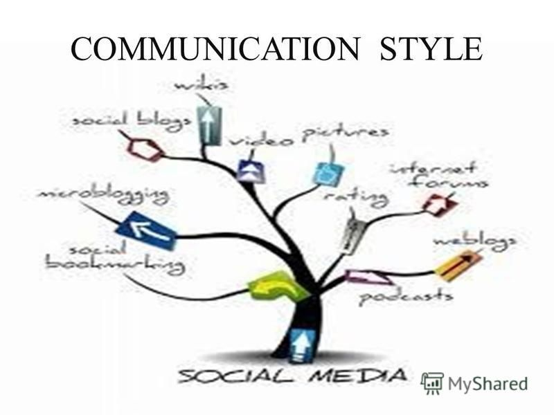 COMMUNICATIONSTYLE