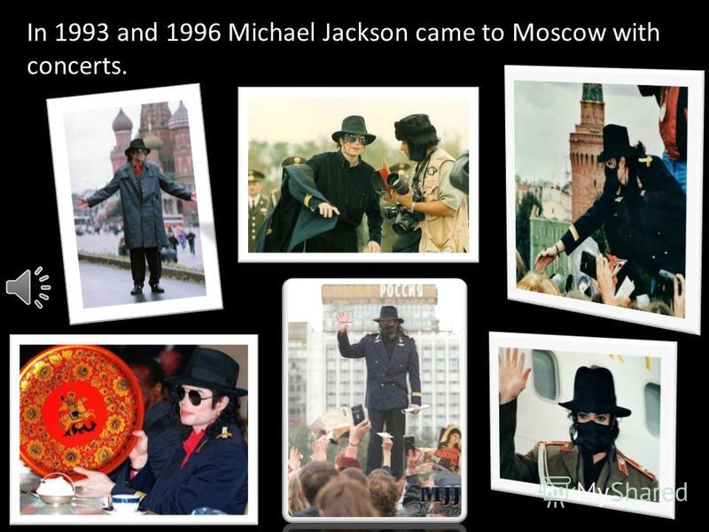 Michael Jackson was involved in charity work. For example, money from sale of single «We are the world», which has written by many stars, was send as help to children from Africa.
