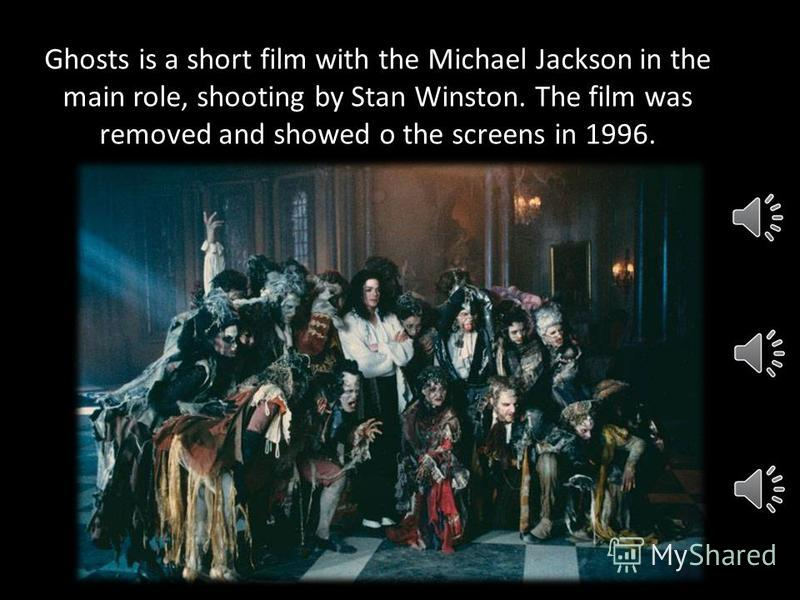 Jackson with the band of dancers on the shoot of video to the song Thriller in 1983. Thriller made the revolution in the music industry. Trough that video about zombies public have known about MTV channel, and musical videos became as independent art