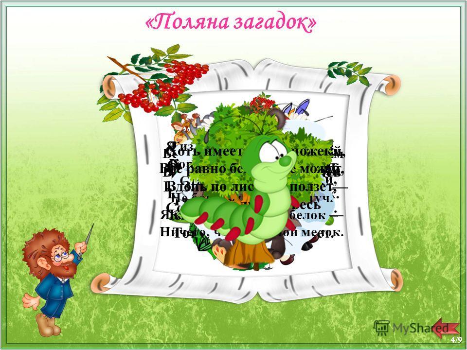 1. Какое дерево даёт лучшую древесину для изготовления музыкальных инструментов? (Ель) 2. Какое дерево цветёт позже всех? (Липа) 3. Какой ядовитый кустарник цветёт ранней весной? (Волчье лыко) 4. Какой цветок лето начинает? (Колокольчик) 5. Кустарник