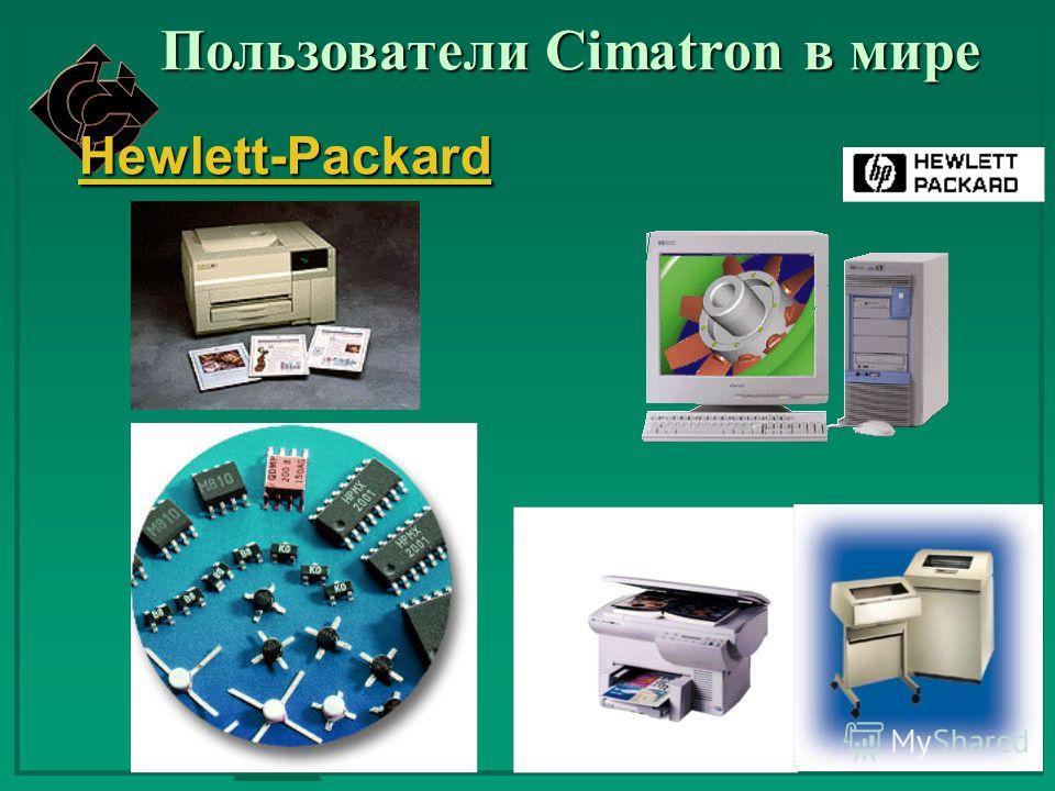 6 Hewlett-Packard