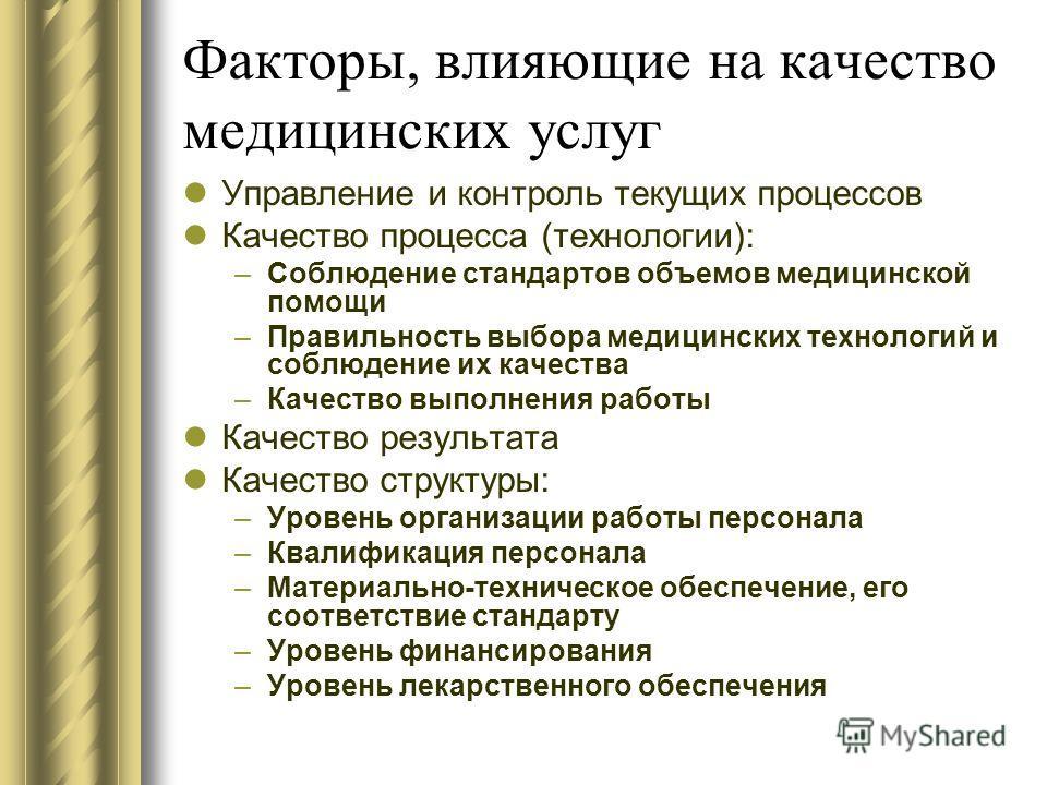 Компонента качества медицинской помощи по ВОЗ адекватность как показатель соответствия фактически оказанной технологии обслуживания потребностям и ожиданиям населения, относящимся к медицинским проблемам (адекватность может быть оценена конечной поль