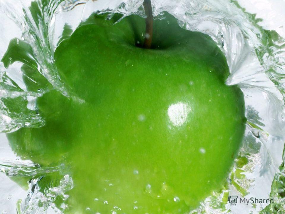 Ну, а на самый крайний случай можно обойтись и без щетки. Яблоки (только несладкие) - отличное средство для чистки зубов. При жевании их устраняется 96,7 процента бактерий, находящихся во рту.
