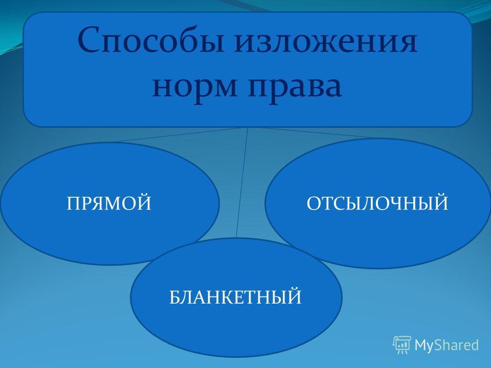 Однако реальные правовые нормы редко содержат в себе все три элемента. Многие нормы не имеют идеальной трёхэлементной структуры. Нормы Конституции содержат только один или два элемента: гипотезу и диспозицию или одну диспозицию, нормы Особенной части