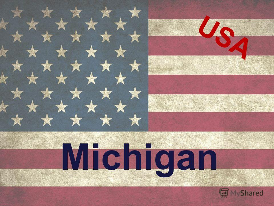 USA Michigan