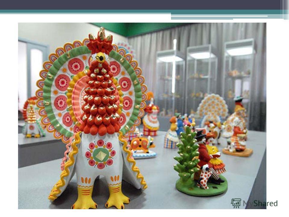 проект знакомство с дымковской игрушкой