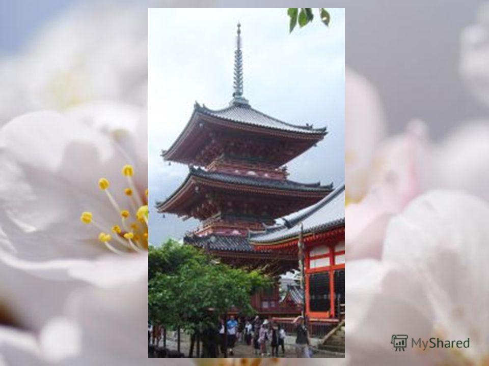Город: Киото Назначение: храмы, памятник архитектуры Киёмидзу-дера буддийский храмовый комплекс в Японии, полное название которого Отовасан Киёмидзудера в восточном Киото, это одна из основных достопримечательностей города. Храм был основан в 798, но
