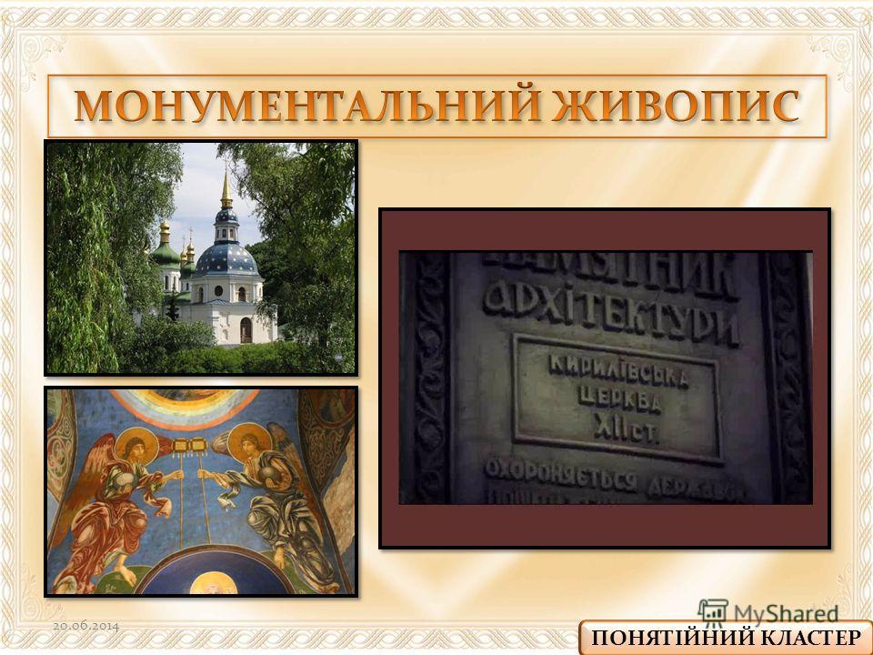20.06.201411 ПОНЯТІЙНИЙ КЛАСТЕР