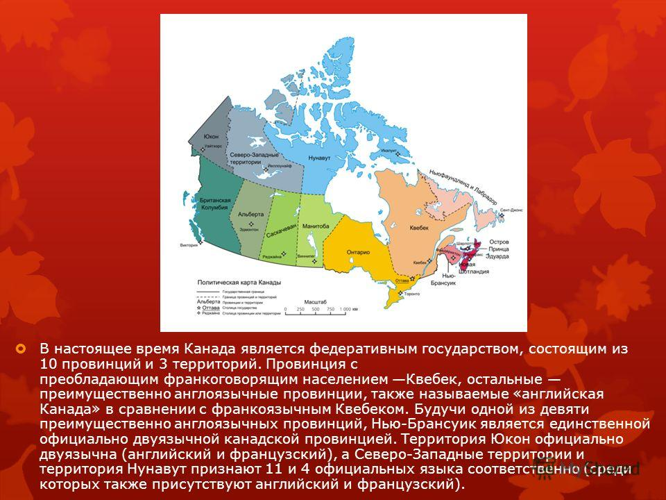 Минералы В Альберте и на севере залегают такие неметаллические минералы, как нефть. В Саскачеванском бассейне добывают калийные соли. Канада обладает богатейшими минеральными ресурсами и занимает первое место в мире по добыче урана, кобальта, калийны