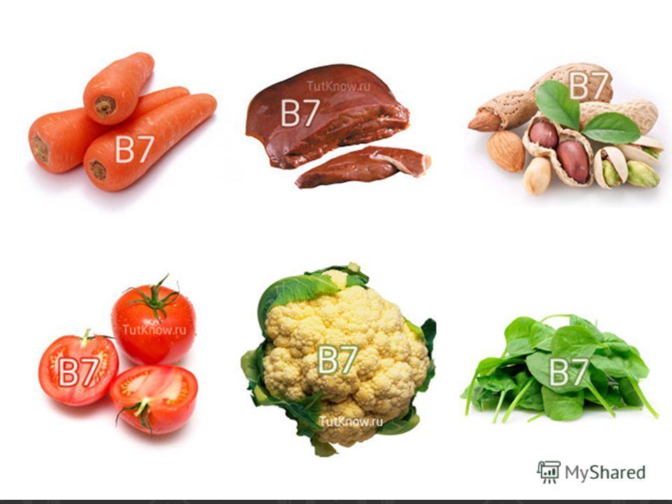 Суточная потребность в витамине B6 ( пиридоксин, пиридоксаль, пиридоксамин ) у взрослого человека равна 1,1-5 мг, для беременных и кормящих женщин 2-2,2 мг, для детей первого года жизни 0,3-0,6 мг.