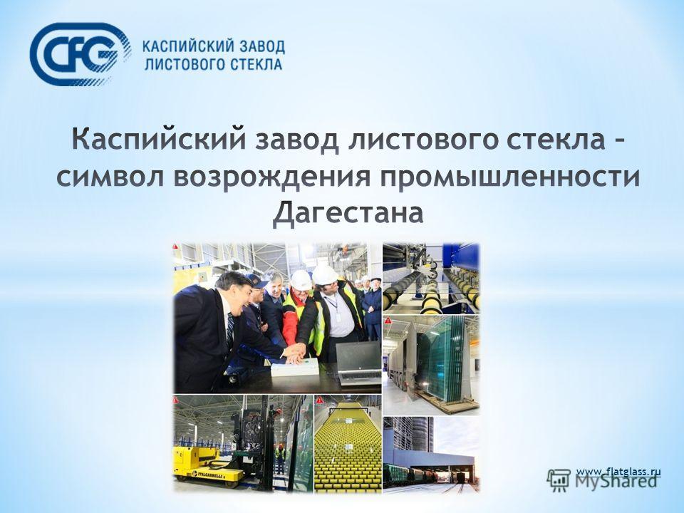 www.flatglass.ru