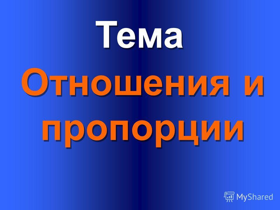 Презентация по математике Своя игра Учитель математики ГОУ СОШ 1968 Никифорова Марина Николаевна