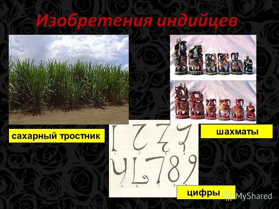 цифры шахматы сахарный тростник