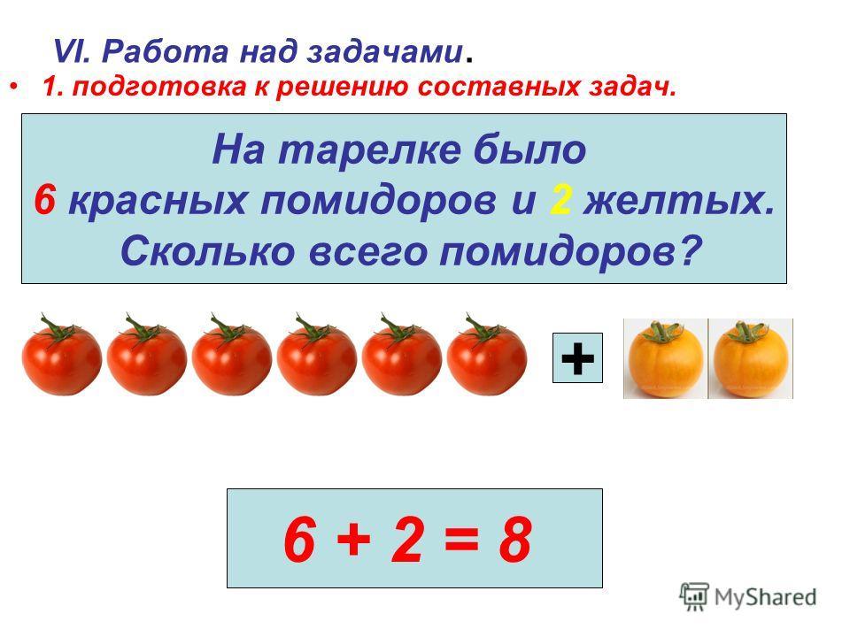 2. Решение выражений изученных видов 3 + 7 – 2 = 2 + 8 - 3 = 6 + 4 - 9 = 8 1 7 ? 10