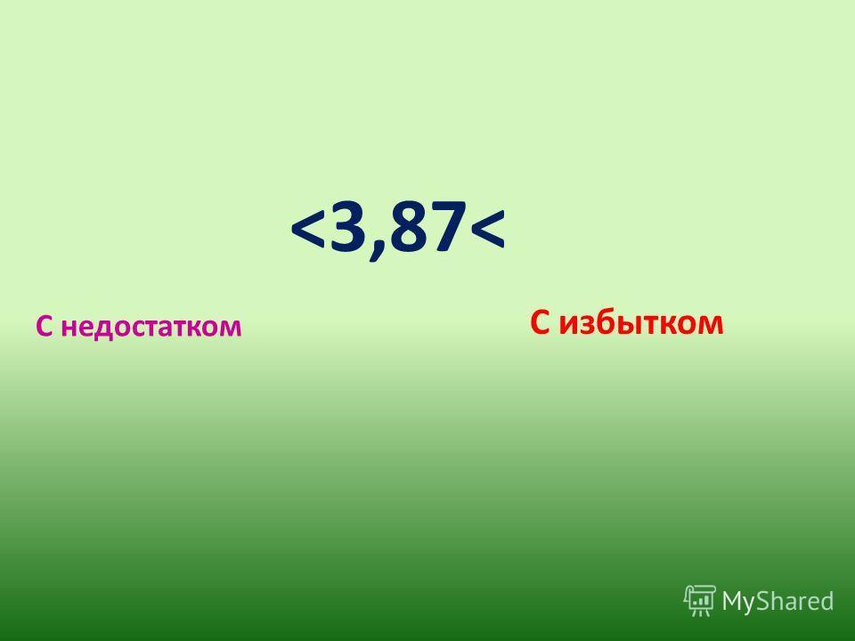 25 февраля Классная работа Тема урока: Приближенные значения чисел. Округление чисел.