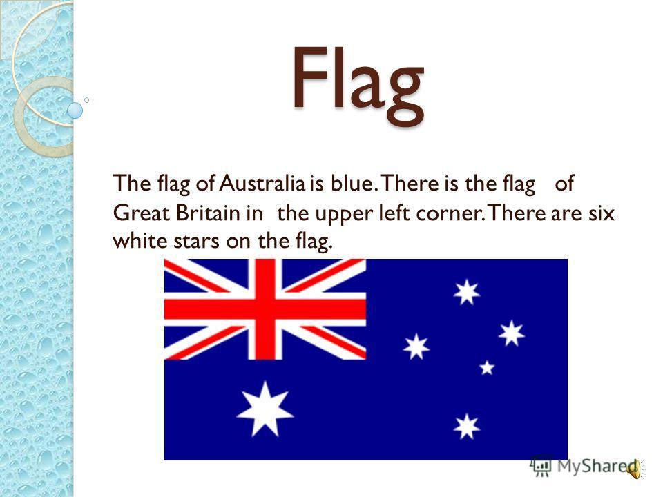 Australia Australia