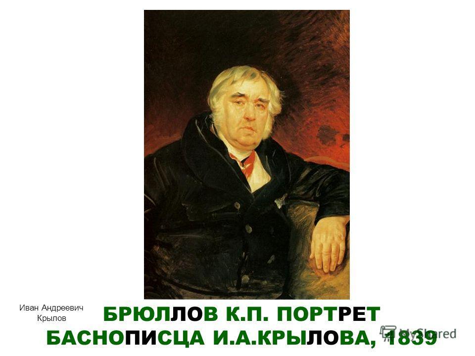 МОЛЛЕР Ф.А. ПОРТРЕТ ПИСАТЕЛЯ Н.В.ГОГОЛЯ Николай Васильевич Гоголь