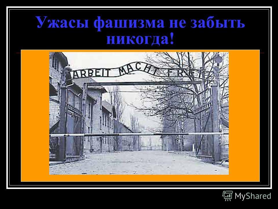 Гитлер-кумир фашистов