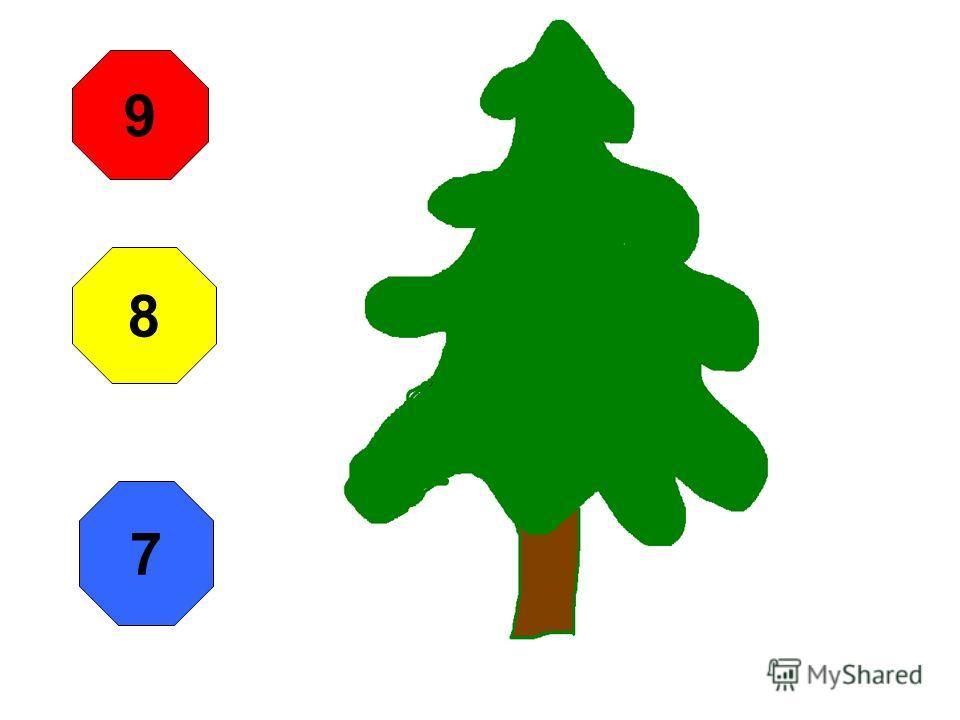 9 8 7