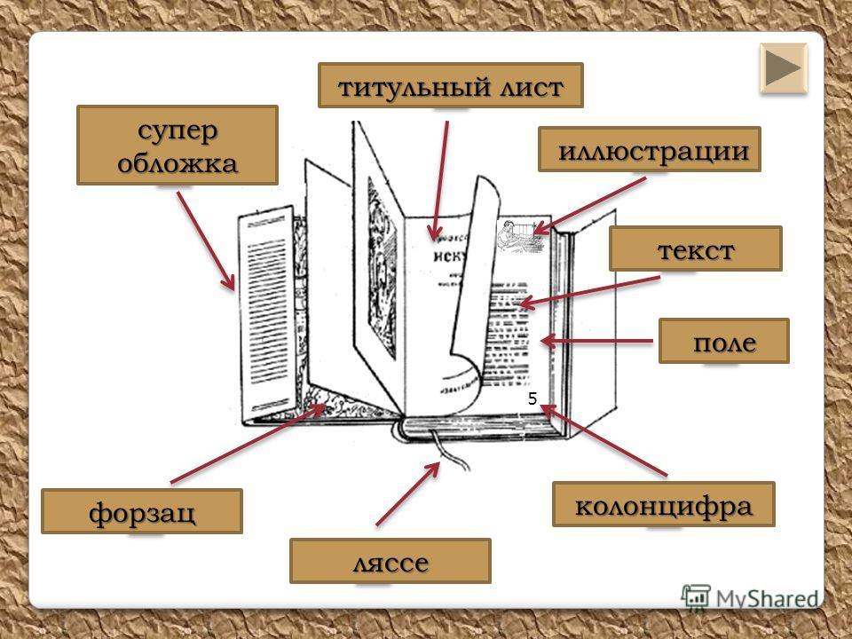 7 7 2 2 4 4 1 1 5 5 6 6 супер обложка ляссе титульный лист текст колонцифра 5 3 3 иллюстрации иллюстрации поле 8 8 форзац
