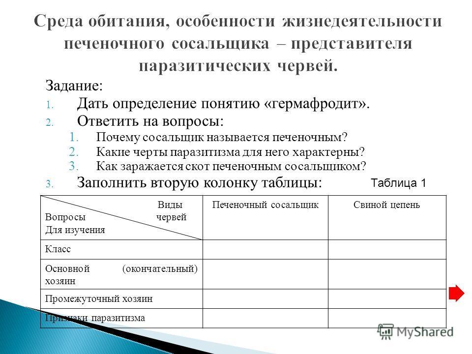 http://files.school-collection.edu.ru/dlrstore/7b16e902-0a01-022a-00fe-255805b98853/%5BBIO7_05-16%5D_%5BMA_01%5D.swf А-Б- половозрелая форма в печени животного; В- яйцо; Г- свободноплавающая личинка; Д- развитие личинки в теле промежуточного хозяина