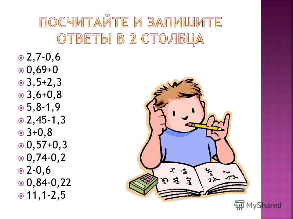 2,7-0,6 0,69+0 3,5+2,3 3,6+0,8 5,8-1,9 2,45-1,3 3+0,8 0,57+0,3 0,74-0,2 2-0,6 0,84-0,22 11,1-2,5