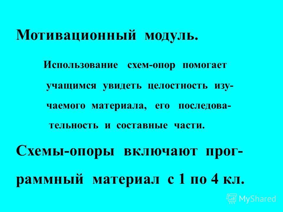 Материал для уроков русского языка. Разработала Предводителева И. И., учитель школы 4 г. Горняка