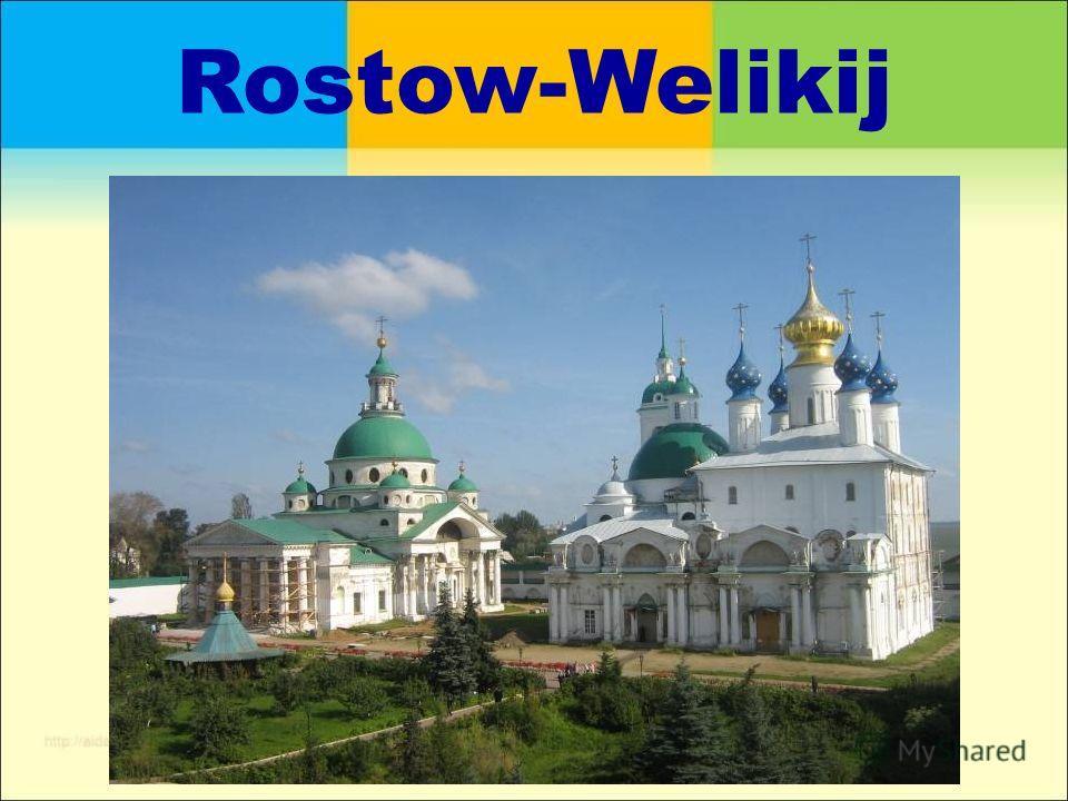 Rostow-Welikij