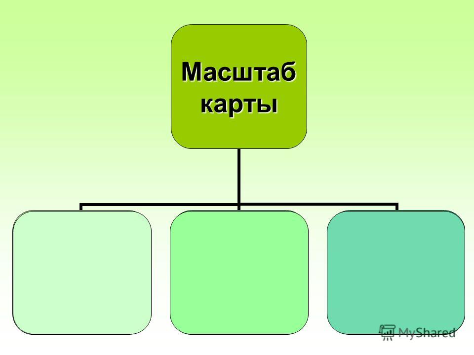 Масштабкарты Крупный (1:200 000 и крупнее) Средний (от 1:200 000 и до 1:1 000 000 включительно) Мелкий (мельче 1:1 000 000)